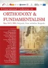 Orthodoxy & Fundamentalism