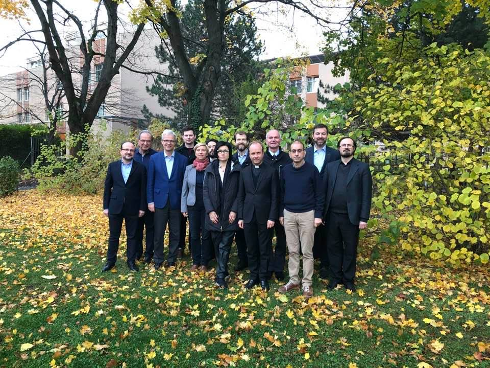 Successful meeting of the Pro Oriente Steering Committee for Orthodox-Catholic Dialogue
